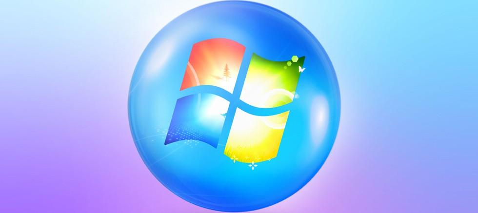 PC kullanıcılarının %22'si hala ömrünü dolduran Windows 7 işletim sistemini kullanıyor