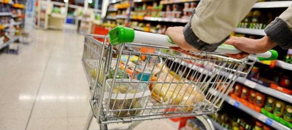 Perakende satış hacmi yıllık %15,0 arttı