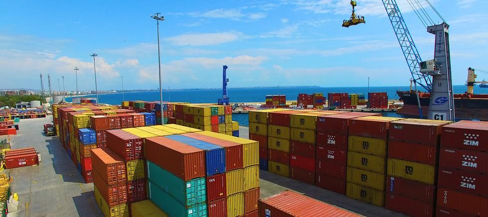 Port Akdeniz'den ihracatçılara büyük destek