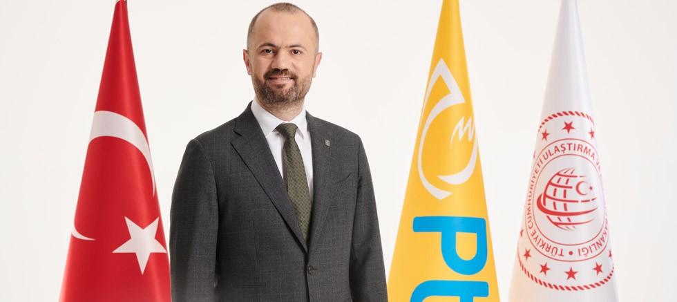 PTT'ye