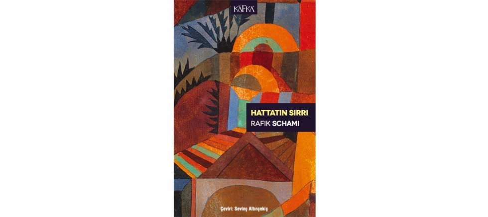 Rafik Schami'nin Yeni Romanı Raflarda: