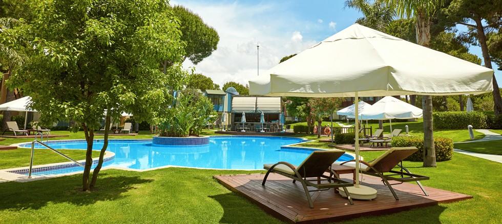 Rüya gibi bir tatil başlıyor, Gloria Verde Resort kapılarını açıyor!