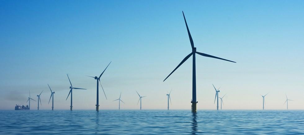 Rüzgar enerjisindeki mega trendler dünyayı şekillendiriyor!