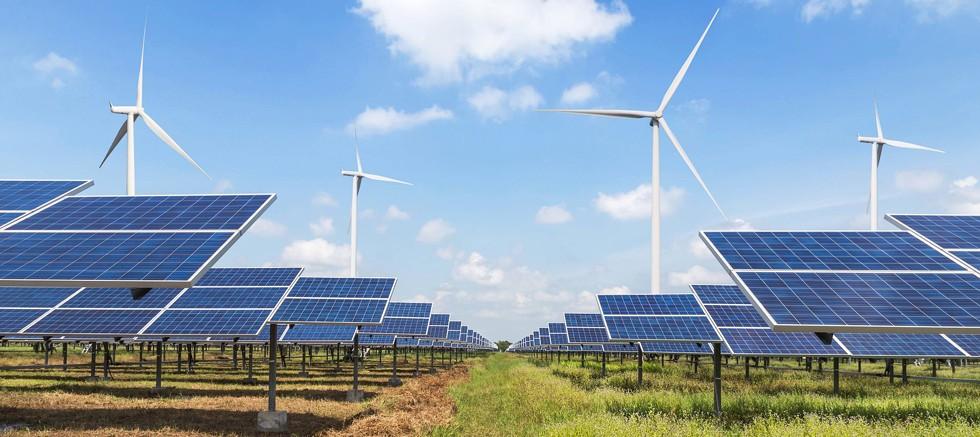 Salgına rağmen rüzgar enerjisinde büyüme bekleniyor