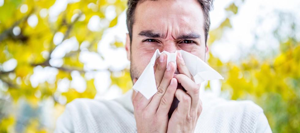 Sık değişen hava sıcaklıkları sizi hasta edebilir
