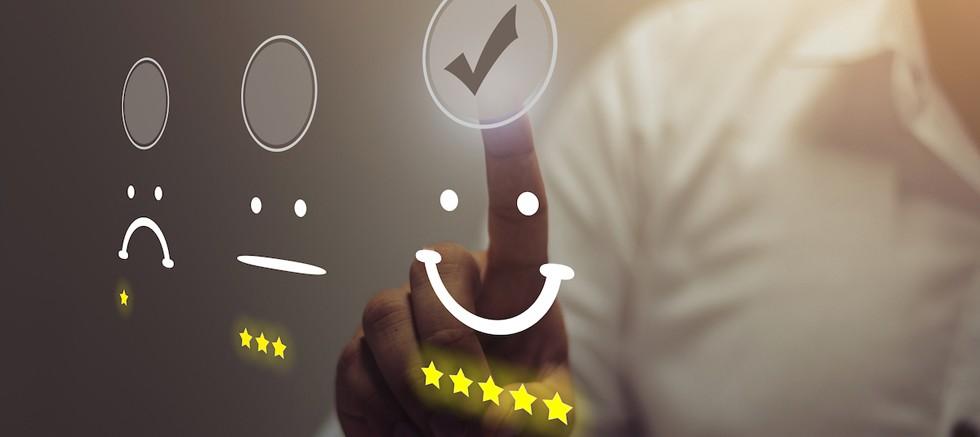 """Şirketler """"önce müşteri"""", müşteriler """"önce deneyim"""" diyor"""