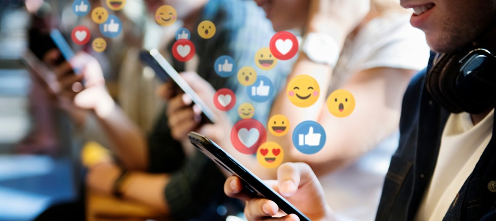 Sosyal medyaya 6 ayda 4,8 milyon kullanıcı daha eklendi