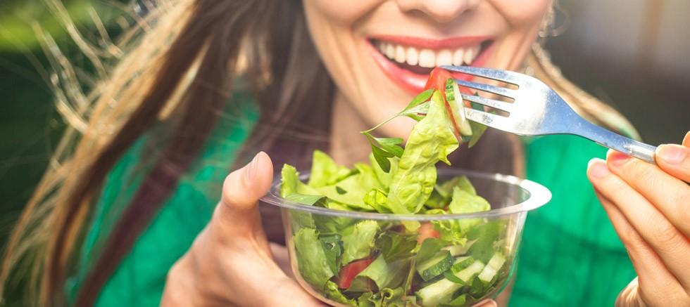Stres yönetimi için besinlerin gücünden faydalanın