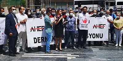 AHEF: Aile hekimlerinin eylem yapmasının tek sebebi Sağlık Bakanlığı'nın tutumu