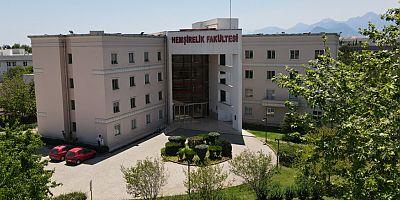 Akdeniz Üniversitesinden Hemşirelik Haftası için Sempozyum