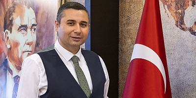 Başkan Atmaca'dan Ramazan Bayramı Mesajı