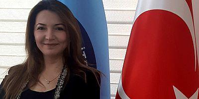 Prof. Dr. Hacer Bakır Sert'in uluslararası projesine burs desteği