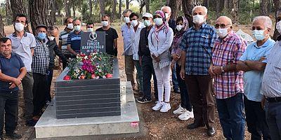 Prof. Dr. Tuncer Karpuzoğlu vefatının 1. yıl dönümünde anıldı