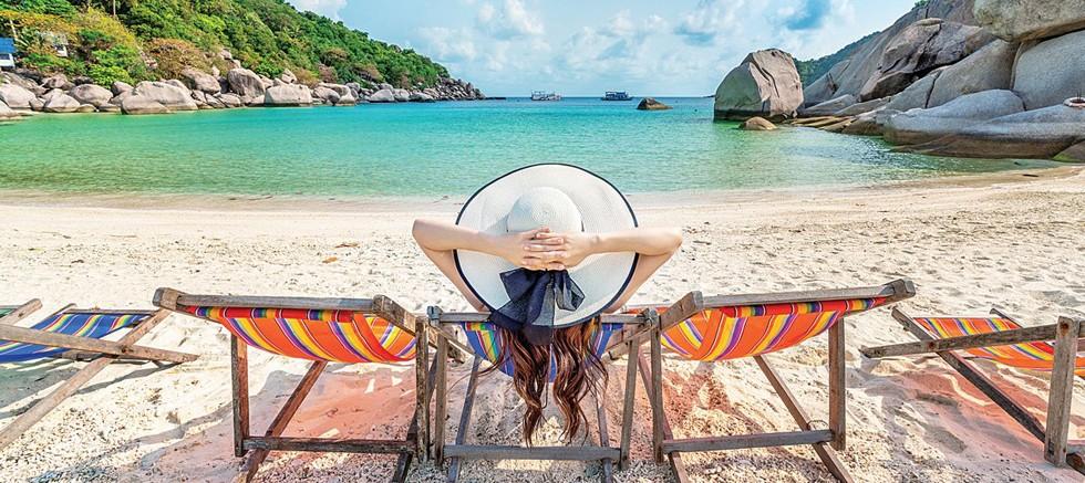 Turizm geliri 3 milyar Doları geçti