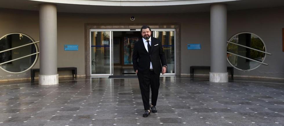 Türk-Katar koleji kuruluyor