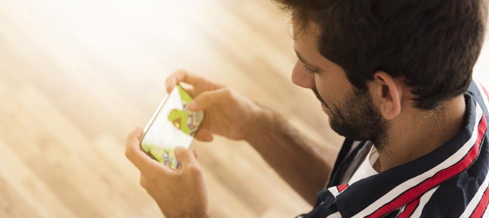 Türkiye'de üretilen mobil oyunları 800 bin kişi oynuyor