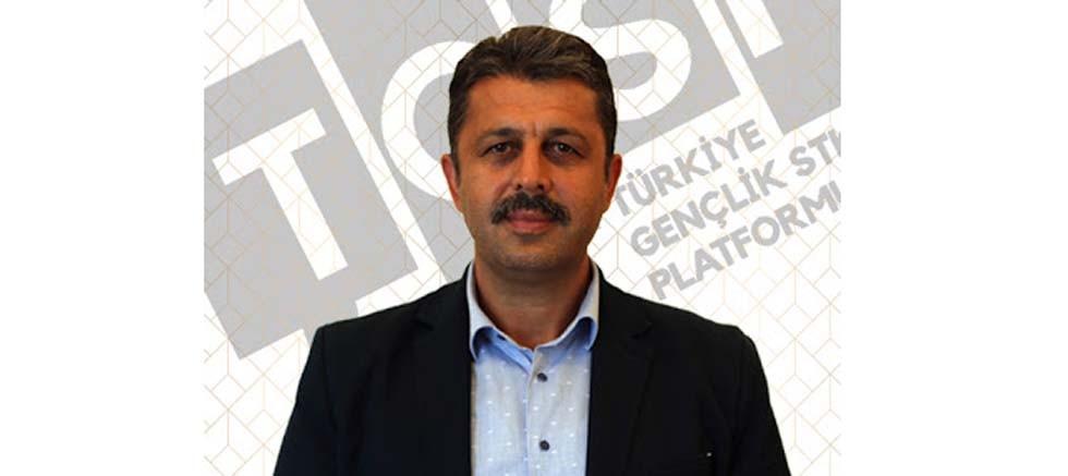 Türkiye Gençlik STK'ları Platformu koronavirüs önlemlerini açıkladı