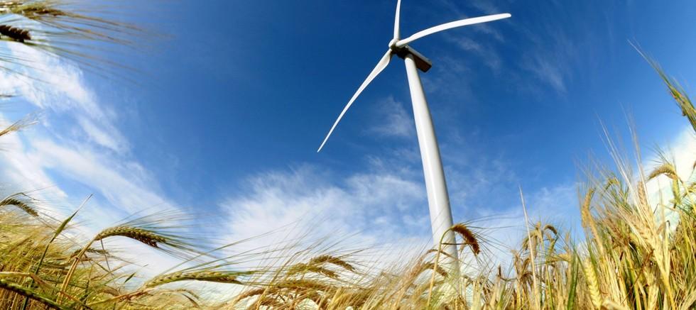 Türkiye rüzgar sanayisinde Avrupa'da 5.sırada