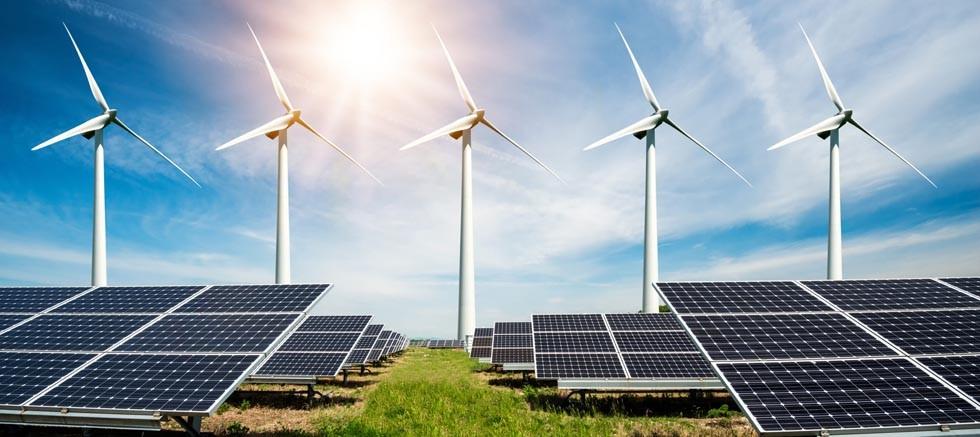 Türkiye, rüzgar ve güneş enerjisinden en çok elektrik üreten ilk 5 ülke arasında!