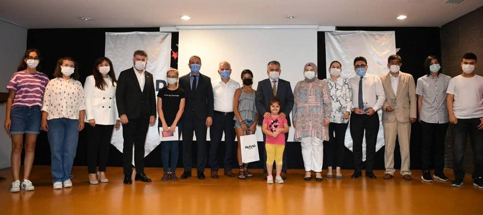Vali Yazıcı: Hep Birlikte Ortak Projelerle 'Antalya Okuyor' Dedirteceğiz