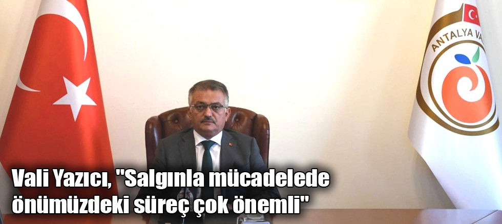 Vali Yazıcı,