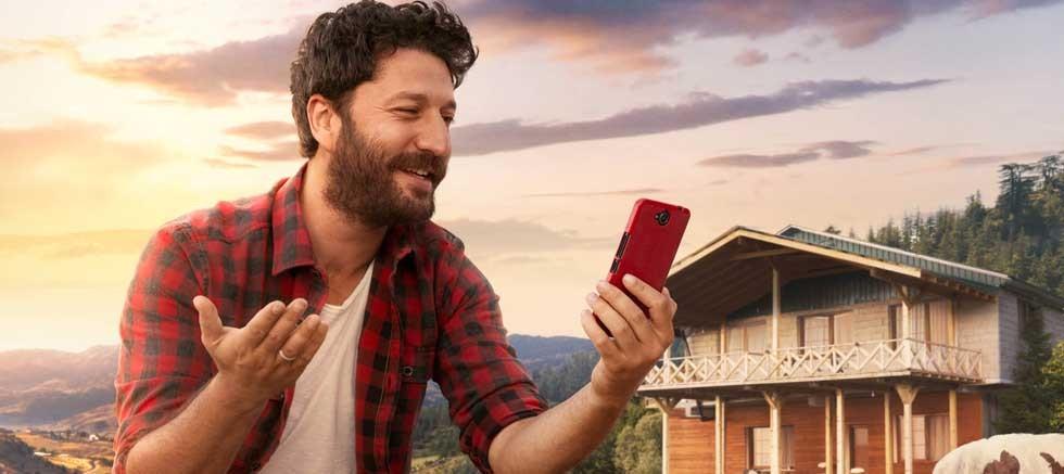 Vodafone'dan hediye sınırsız Whatsapp Kampanyası