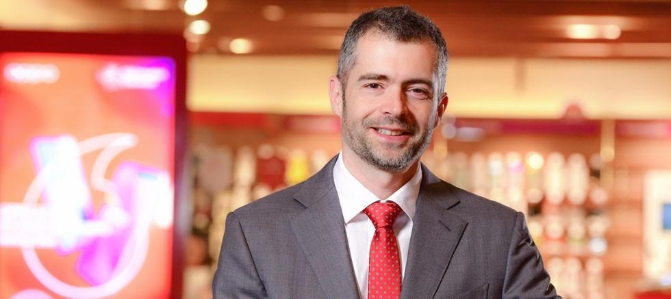Vodafone'dan yerli ekosistem için işbirliği çağrısı