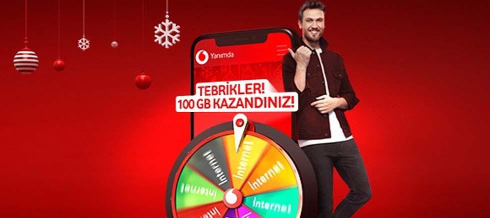"""""""Vodafone Yanımda"""
