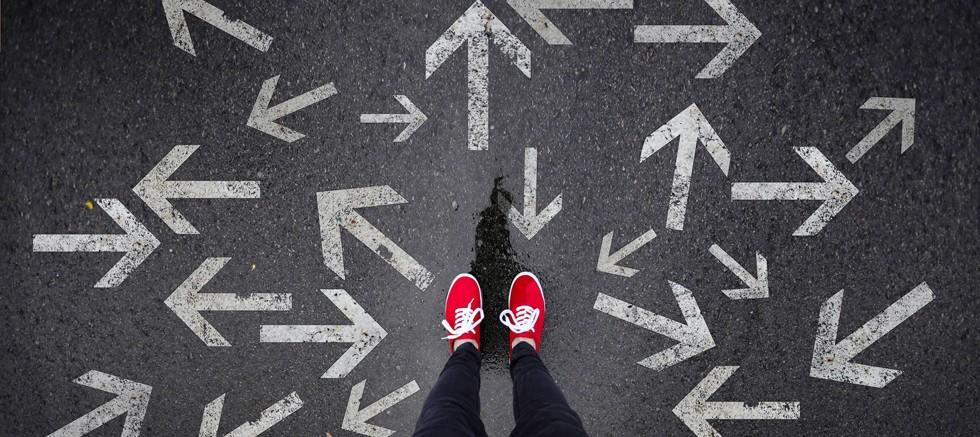 Yeni yılda aldığınız kararların arkasında durun
