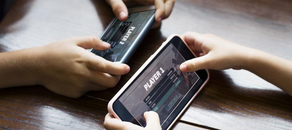 Yetişkinlerin yüzde 79'u mobil oyuncu
