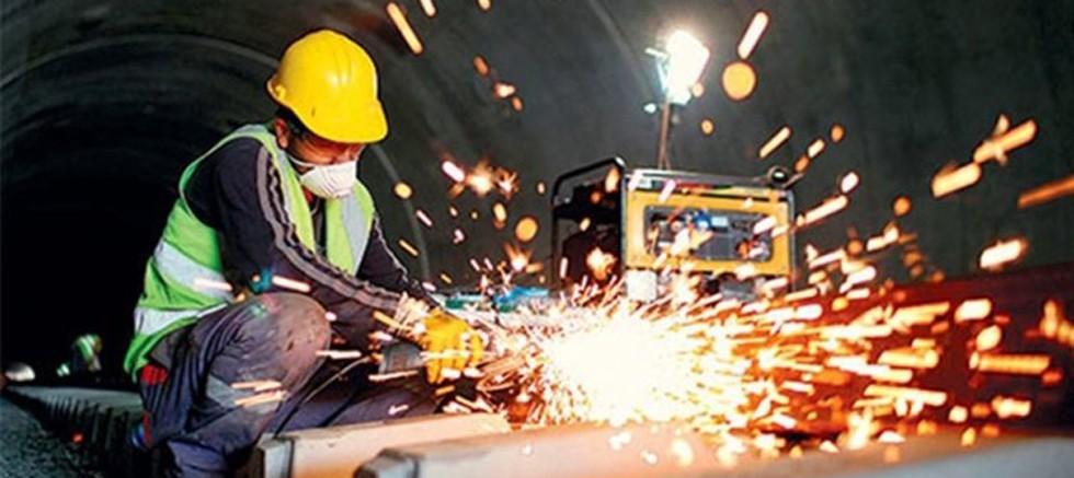 Yıllık Sanayi ve Hizmet İstatistikleri verileri açıklandı